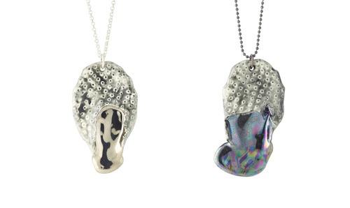 Iggy & Lou Lou Necklace  http://www.designermelbourne.com.au/