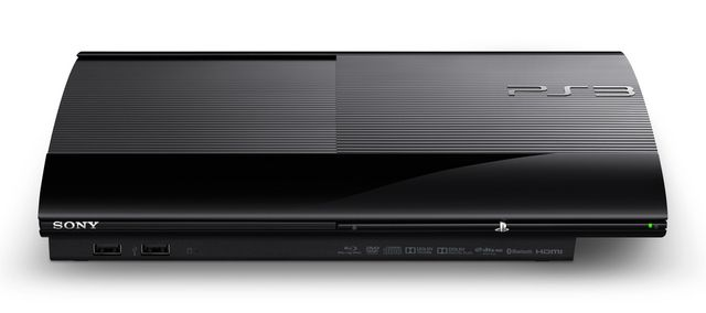 Sony debuts redesigned slim PlayStation 3 console, coming as bundle September25th