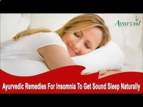 Ayurvedic Remedies For Insomnia To Get Sound Sleep Naturally - Learn How to Outsmart Insomnia! CLICK HERE! #insomnia #insomniaremedies #sleeplessness You can find more about ayurvedic remedies for insomnia at Dear friend, in this video we are going to discuss about the ayurvedic remedies for insomnia. Use Aaram capsules which are ayurvedic remedies for... - #Insomnia