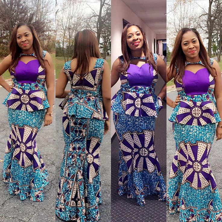You should all know by now that one of our favorite features here at Wedding Digest is Ankara Fashion and Styles. The pretty perfect ensembles created with these fabulous prints…
