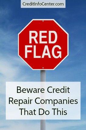Credit repair companies on pinterest credit report best credit