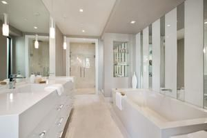 Gold Coast Shower Screens are the premier shower screen, wardrobe and mirror installers on the Gold Coast.
