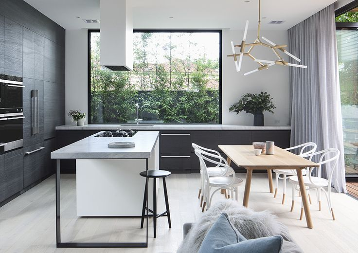 Seddon House — The Kitchen Tools by Fisher & Paykel