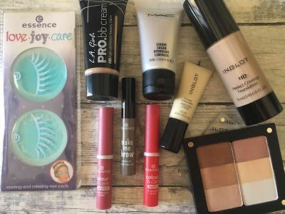 Melanie's Nook: Haul : December 2016