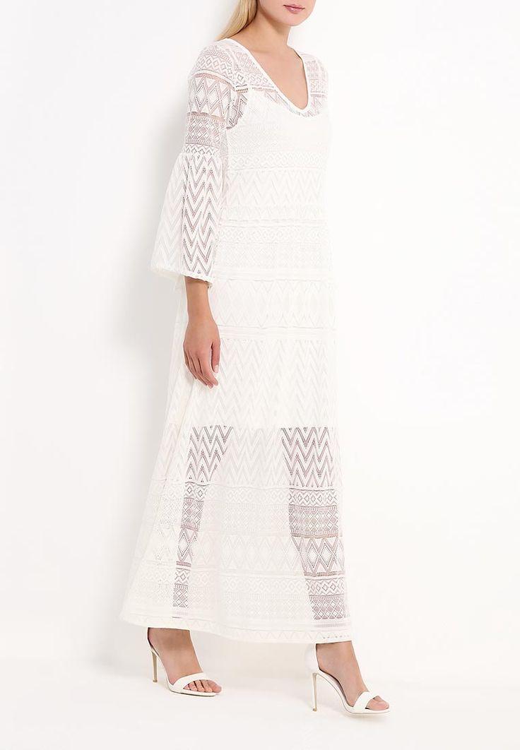 Белое платье как альтернатива костюма белой королевы за 6650.00 руб. в интернет-магазине http://fas.st/gjIQSd