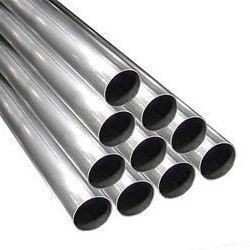 Suraj Ltd - Leading Manufacturers, Exporters and Suppliers of Stainless Steel Seamless Pipe in various size and specification - ASTM A312, A790 from Ahmedabad, India.