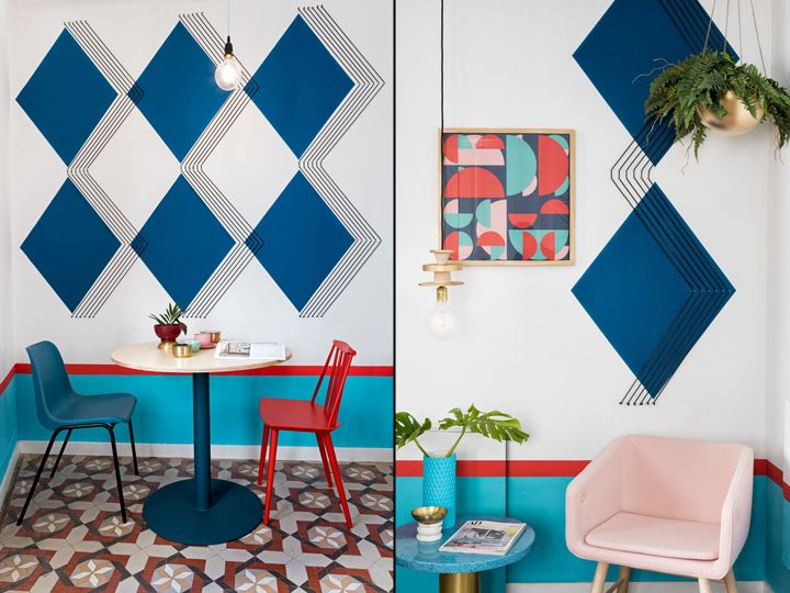 Valencia Lounge Hostel By Masquespacio Spain