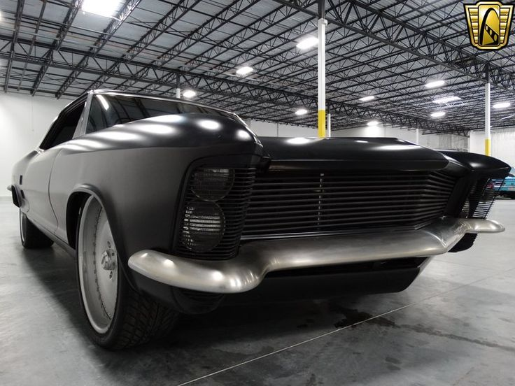 Craigslist Houston Tx Gmc Parts For Pinterest: 1963 Buick Riviera For Sale In Houston, Texas