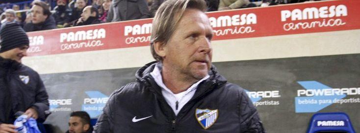 Trainer Schuster: Abschied aus Málaga zum Saisonende