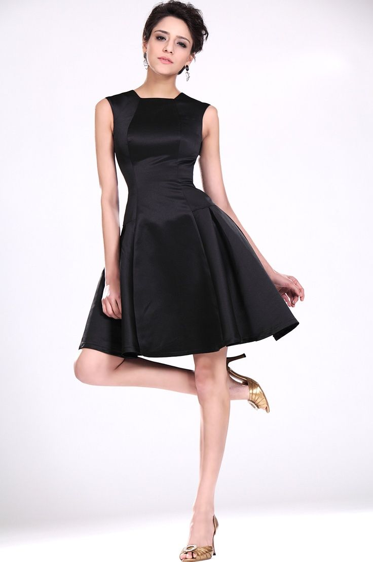 "image of cute little black dress | Cute ""little black dress""!"