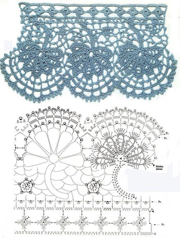 Костюм для Афродиты от Oscar de la Renta. Crochet 2013.. Обсуждение на LiveInternet - Российский Сервис Онлайн-Дневников