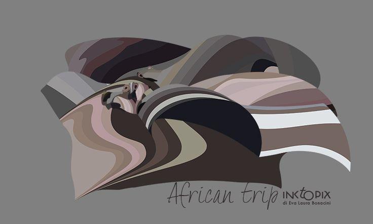 Vedi il mio progetto @Behance: \u201cAfrican trip\u201d https://www.behance.net/gallery/45836913/African-trip
