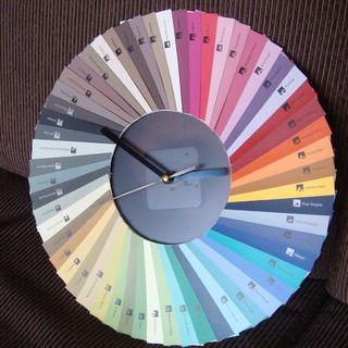 108 best clocks images on Pinterest Diy clock Home and DIY