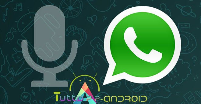 Mandare una nota vocale Whatsapp è molto comodo.Se il nostro destinatario non la può sentire? Dobbiamo convertire i messaggi vocali di whatsapp in testo.