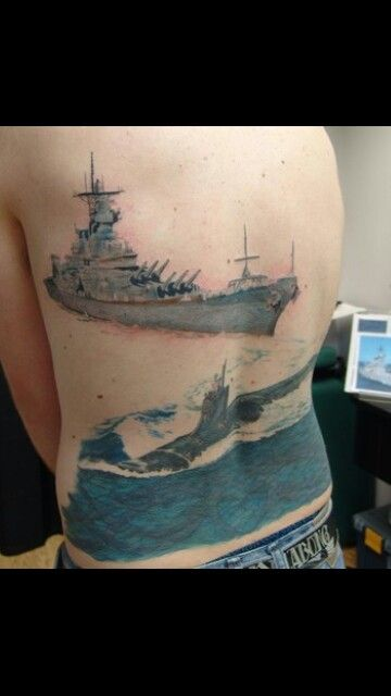battleship tattoos pinterest battleship. Black Bedroom Furniture Sets. Home Design Ideas