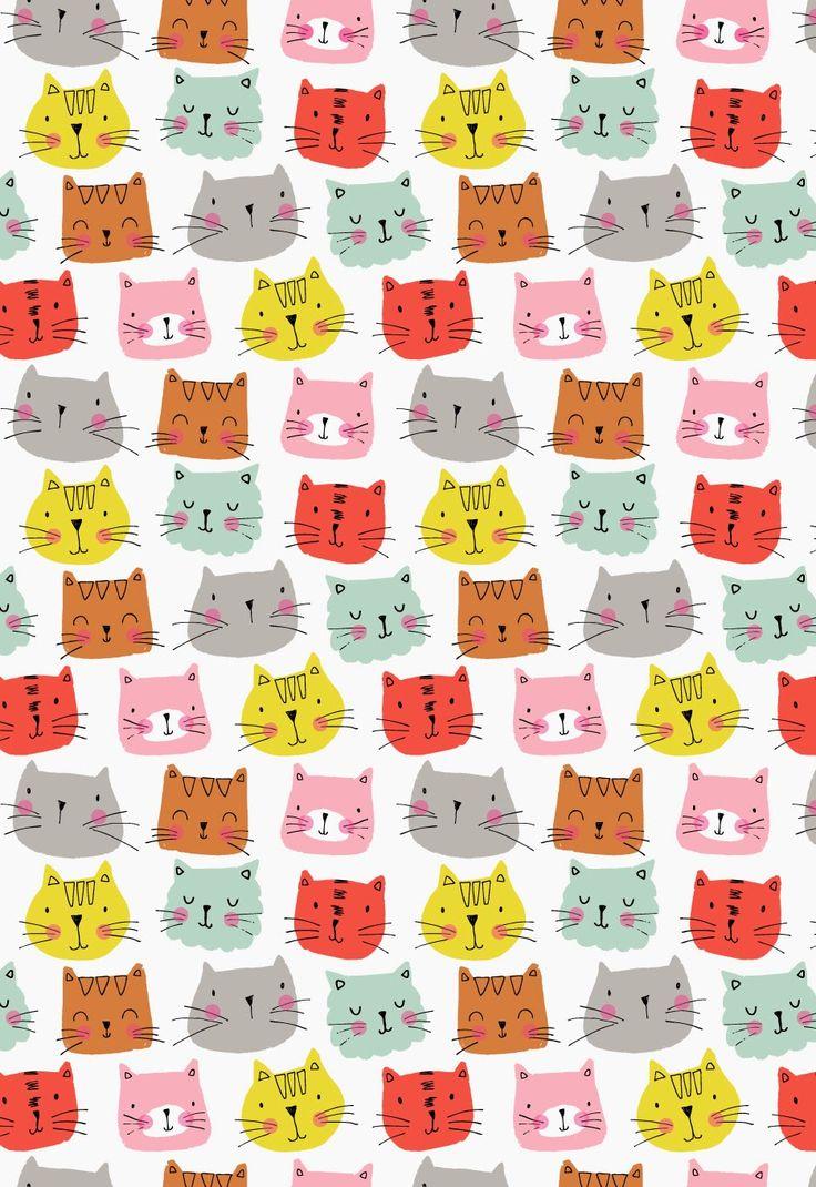 gatitos wallpapers
