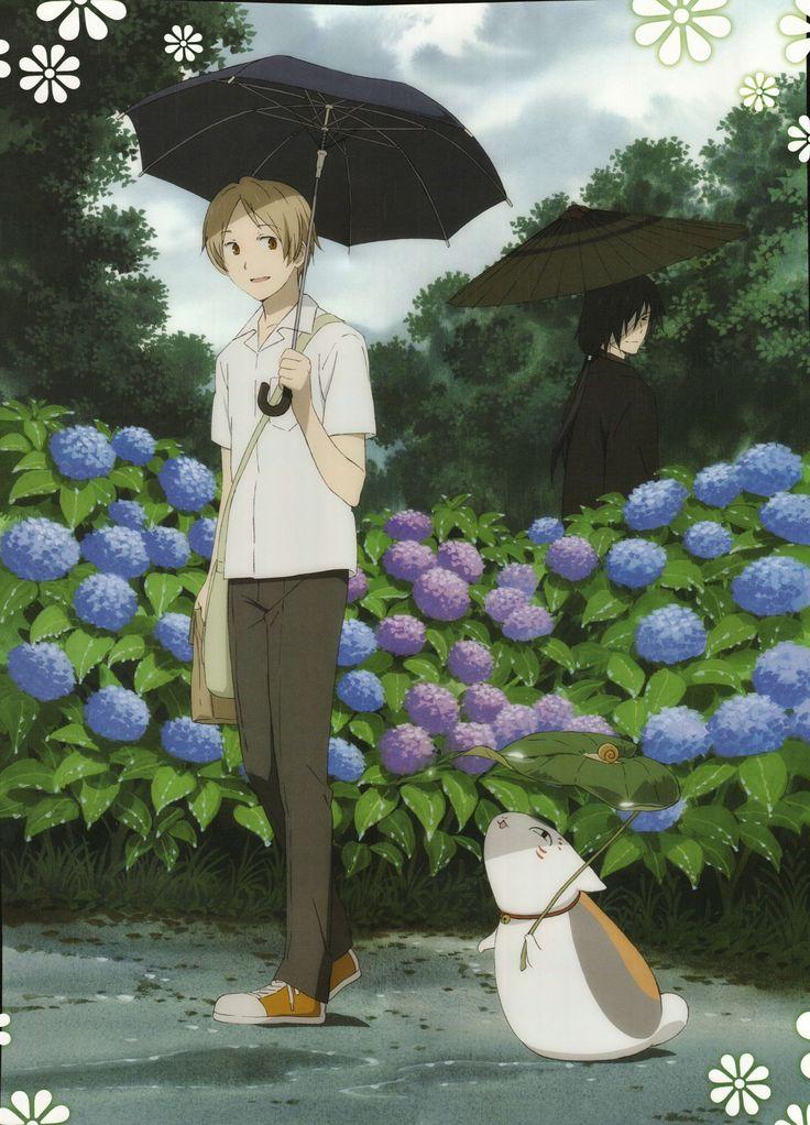 /Natsume Yuujinchou/#918003 - Zerochan | Brain's Base | Yuki Midorikawa