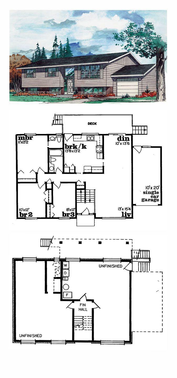 16 best saltbox house plans images on pinterest cool house plans saltbox style cool house plan id chp 20643 total living area 1254