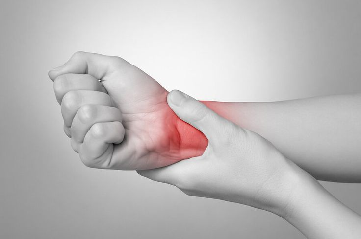 Natural Cures for Carpal Tunnel