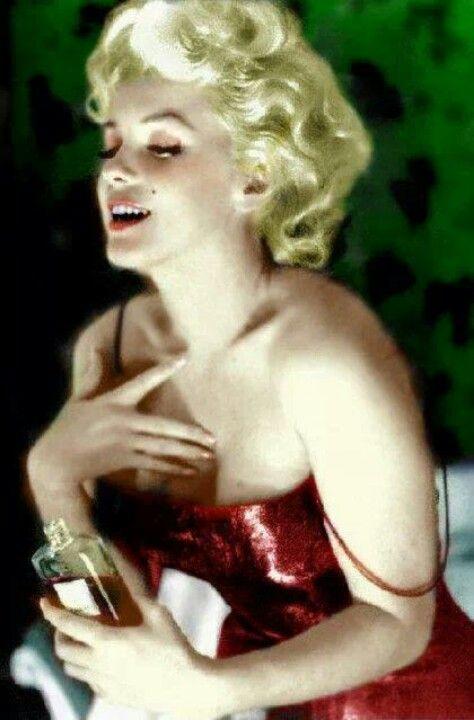 Très 97 best Marilyn et le Chanel N°5 images on Pinterest   Marilyn  BQ15