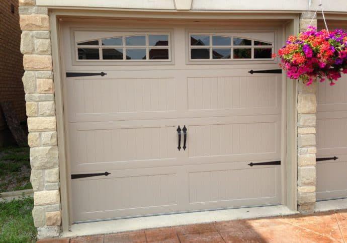 Coach House Garage Doors Since 1958 Dodds Garage Doors Garage Doors Garage Door House Carriage House Garage Doors