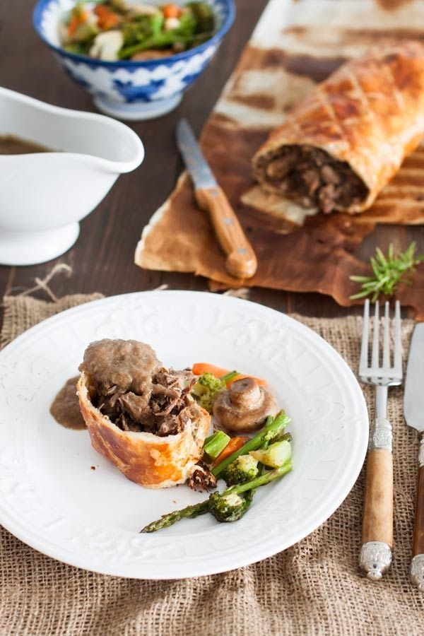 Braised beef and Beef on Pinterest