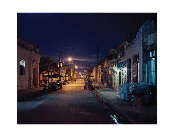 Cienfuegos - Ambroise Tezenas