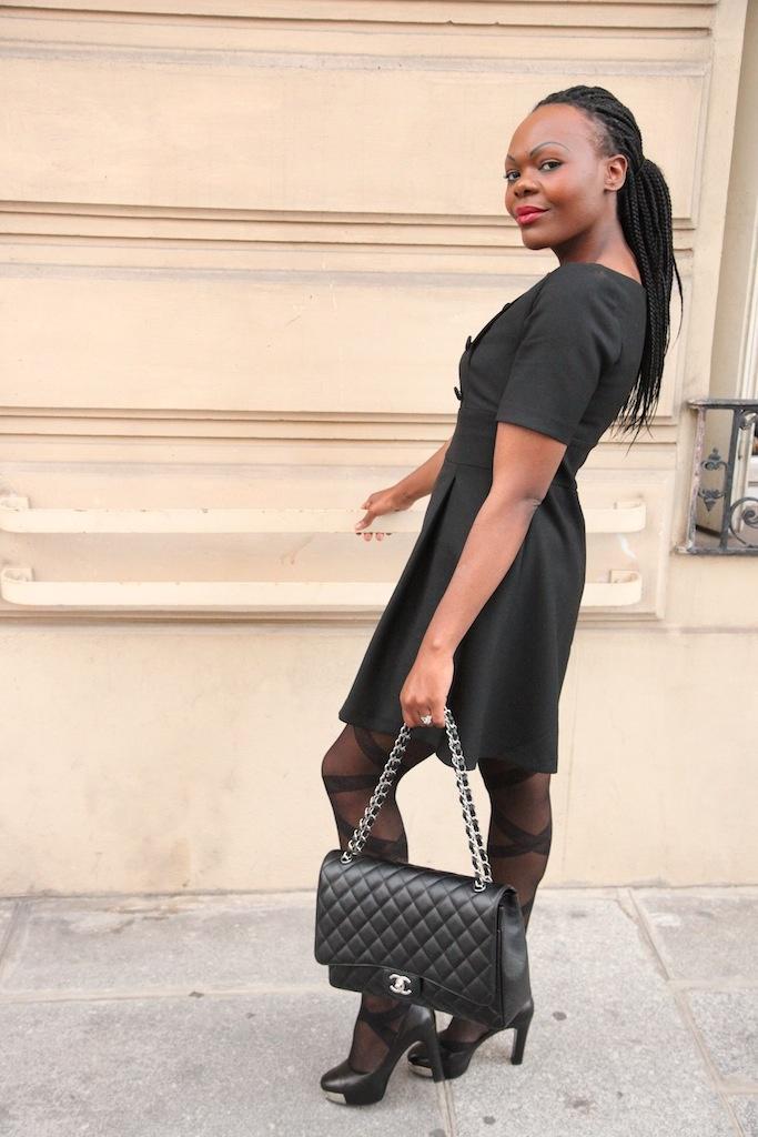 Tara Jarm black Fav Dress