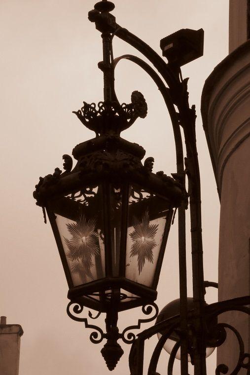 Paris - Rue du Dragon