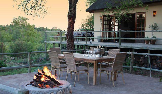 Mbizi Bush Lodge, Greater Kruger National Park, Safari | gallery