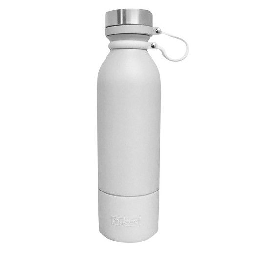 MyBevi Graduate 24oz Vacuum Insulated Stainless Steel Water Bottle : Target