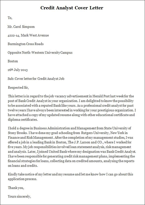 Business Systems Analyst Cover Letter 28 Images Business Systems