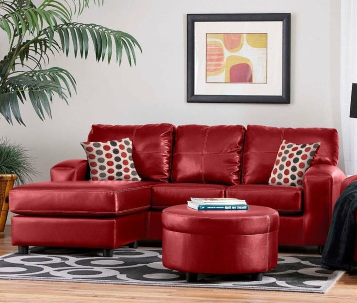 Best 25+ Red Sofa Ideas On Pinterest | Red Sofa Decor, Red Couch Living  Room And Red Couches