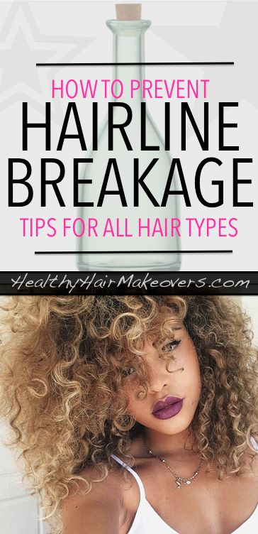 25+ Best Ideas About Stop Hair Breakage On Pinterest ...