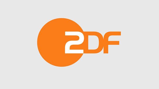 ZDF-Logo Typicall