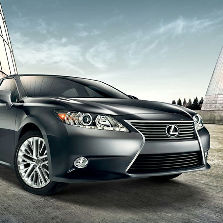 Lexus Car Lease