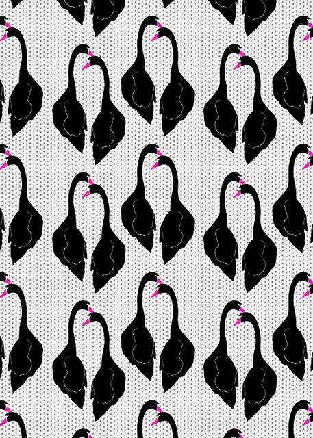 #Pattern n° 14: #BlackSwans