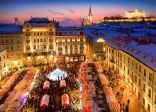 Élvezd az adventi forgatagot Sopronban és a legnyugatibb magyar végvárban, Fraknóban!