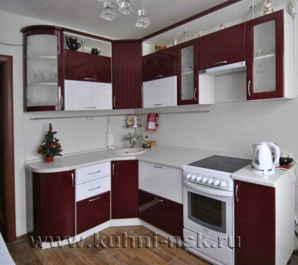 кухня 9,5 кв.м дерево дизайн - Поиск в Google