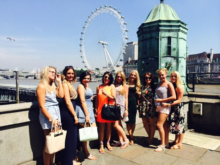 London babyyyyy