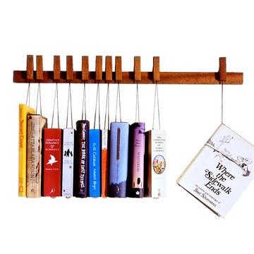 Hanging Book Rack 125 best wishlist images on pinterest | live, woodwork and diy