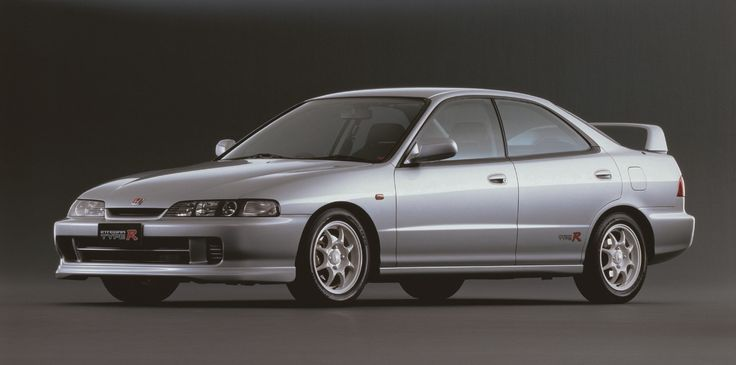 1995 Integra Type R 1st Generation Japan only