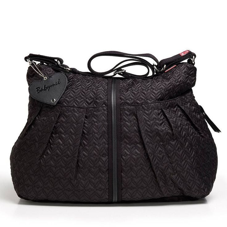 babymel amanda bag by nappy head | notonthehighstreet.com