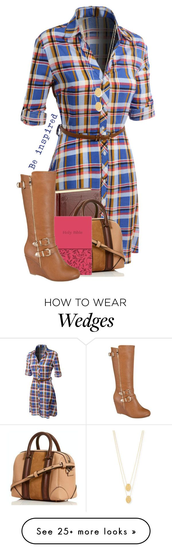 """""""Holy Country ( Casual For Church)"""" by cloudybooks on Polyvore featuring LE3NO, Jennifer Zeuner and country"""