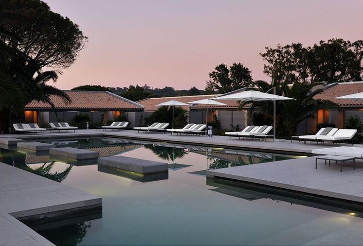 Hotel Sezz Saint-Tropez: Studios, Sezz Sainttropez, Paris Travel, Boutiques Hotels, Hotels Sezz, Interiors Design, Sezz Saint Tropez, Hôtel Sezz, Design Hotels