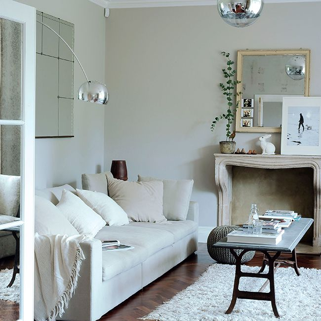light and airy family home | The Relaxed Home