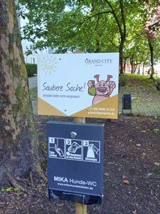 """Grand City Property - """"Saubere Sache"""" im Wollepark - Immobilien - Wohnung mieten Deutschland - Wohnungen deutschlandweit"""