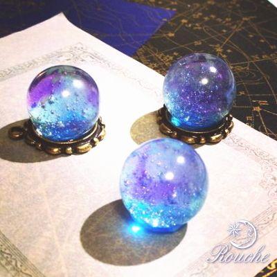 星空水晶Ⅲ~アンドロメダ銀河~