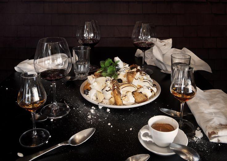 Griffins' Steakhouse #food #dinner #lunch #restaurant #drinks #vin #mat #dryck #stockholm #sverige #sweden #stureplansgruppen