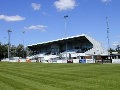 Cambridge City FC